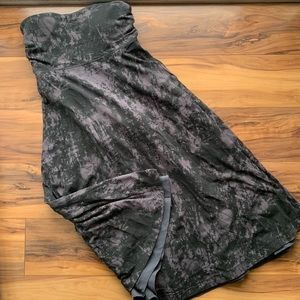 Lululemon Loop de lulu reversible dress 8
